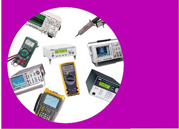 Tektronix, Fluke, Agilent , GW instek, EZ Digital, Lutron, SoftDSP, Lodestar, Meterman,Major Tech, Toptronic, HP, Marconi,
